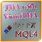 TMA with VininTMA MTF MT4
