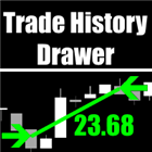 Trade History Drawer