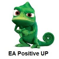 EA Positive UP