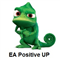 EA Positive UP