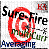 EA SureFire Averaging multiCurr