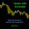 Extended Heiken Ashi MT5