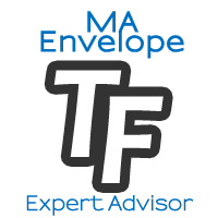 Moving Average Envelope tfmt4