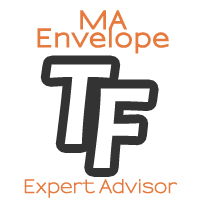 Moving Average Envelope tfmt5