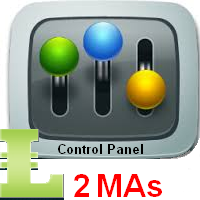 Moving Averages Control Panel MT4