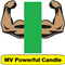 MV Powerful Candle