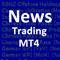 News Trading MT4