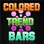 Colored Trend Bars