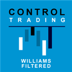 Control Trading Williams Filtered