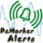 DeMarker Alerts
