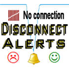 Disconnect Alerts