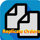 EA ReplicateOrders