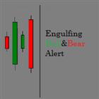 Engulfing bull and bear alert