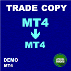 LT Trade Copy MT4 Demo