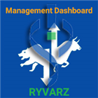 Management Dashbord