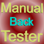Manual Back Tester Plus