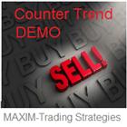 MAXIM Counter Trend DEMO