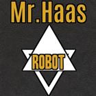 Mr Haas Robot
