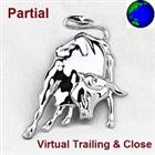 Partial Close and Virtual Trailing