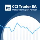 PZ CCI Trader EA
