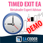 Timed Exit EA DEMO