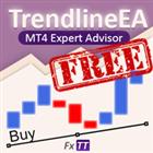 Trendline EA Free