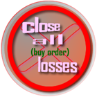 Close Buy Order Losses Only