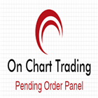 HP On Chart Trading Pending Order Panel