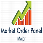 Market Order Panel Major