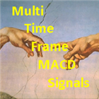 Multi TimeFrames MACD Signals