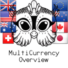 Multicurrency overview