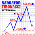 Narrator Fibonacci Auto and Manual English Voice