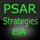 Parabolic SAR strategies EA