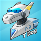 T Dog