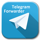 Telegram forwarder