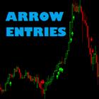 Arrow Entries