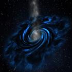 Black hole binary