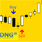 Buy and Sell Arrows by DNG