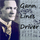Gann Lines Driver