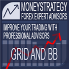 Grid and Bollinger Bands