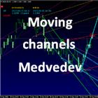 Moving channels Medvedev