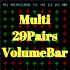 Multi29PairsVolumeBar