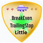Rua TrailingStop BreakEven Little