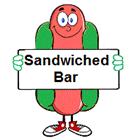 Sandwiched Bar