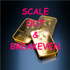 ScaleOut and BreakEven