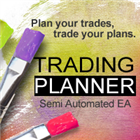 Trading Planner Semi Automated EA