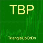 Triangle up or down
