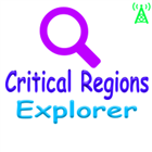 Critical Regions Explorer