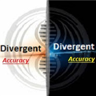 Divergent Accuracy