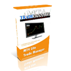 MT4 Lite Trade Manager